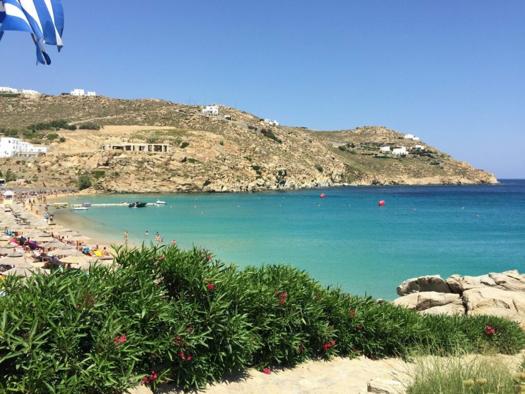 Griechenland | Sabina