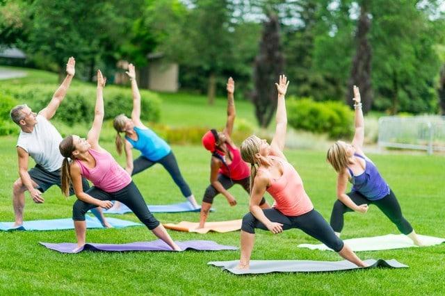 ©TOP HILL retreats   Body&Wellness